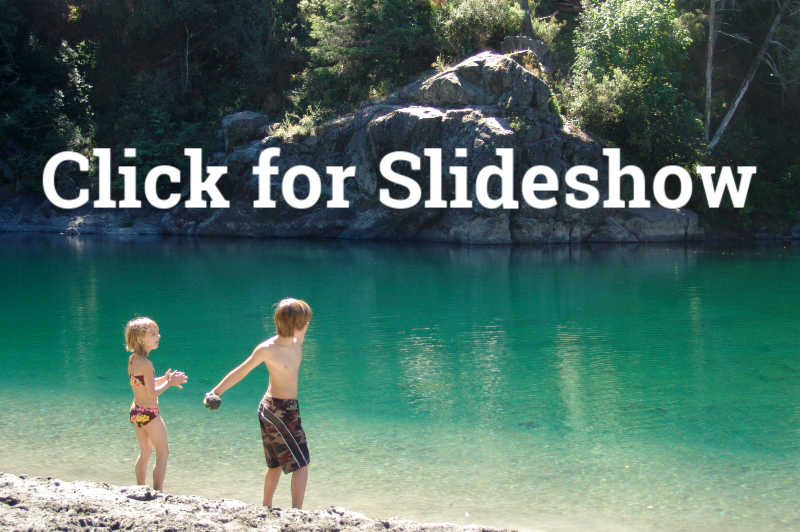 California Redwoods Family Vacation | THEWANDERINGHOUSEWIFE.COM