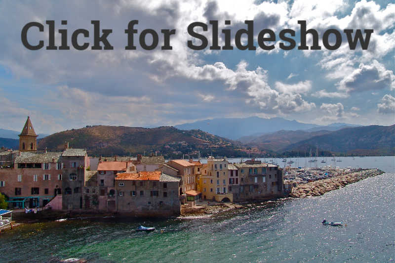 FRANCE: Corsica Travel Tips | by TheWanderingHousewife.com