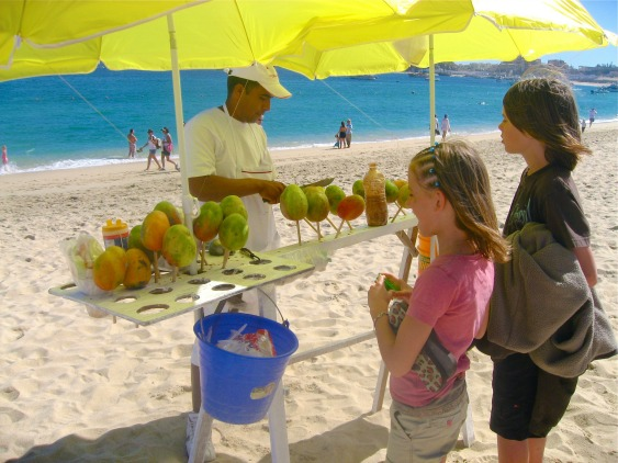 BAJA CALIFORNIA: Cabo San Lucas with Family | TheWanderingHousewife.com