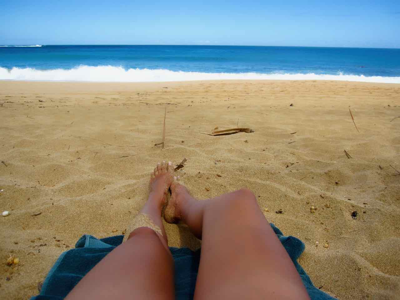 TRAVEL THERAPY #10: A Midlife Transition | TheWanderingHousewife.com