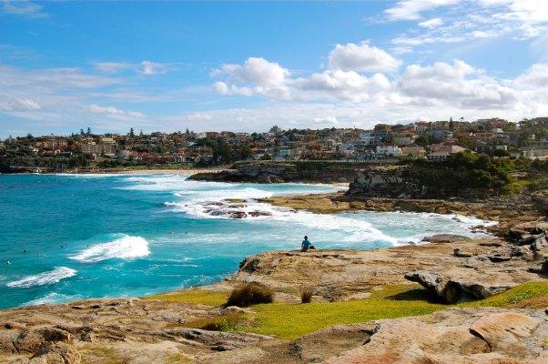 AUSTRALIA: Mackenzie's Bay | THEWANDERINGHOUSEWIFE.COM