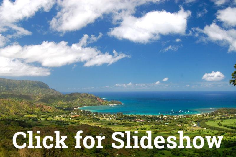 Slideshow of Solo Travel to Kauai | THEWANDERINGHOUSEWIFE.COM
