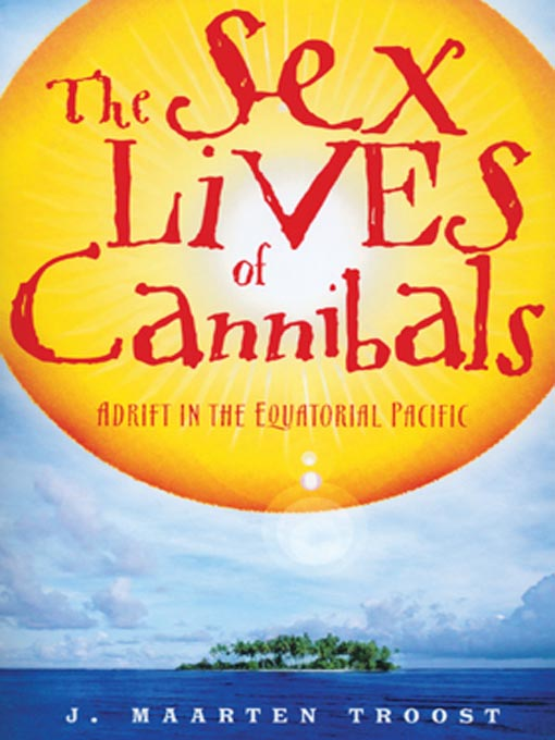 TRAVEL-ISH BOOK REVIEW: The Sex Lives of Cannibals Review by TheWanderingHousewife.com
