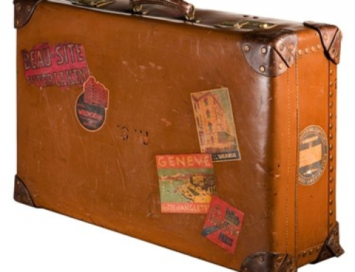 18 Helpful Lost Baggage Tips