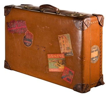 Lost Baggage Tips | by TheWanderingHousewife.com
