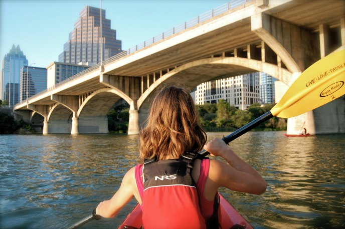 TEXAS — One Day in Austin | TheWanderingHousewife.com