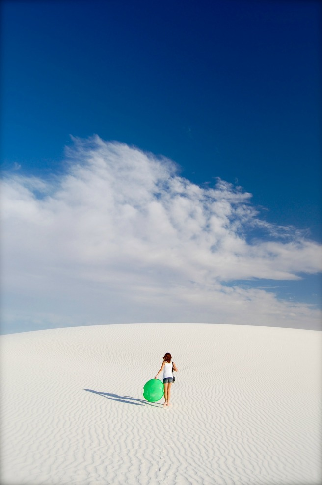 NEW MEXICO—Las Cruces & White Sands National Monument | TheWanderingHousewife.com