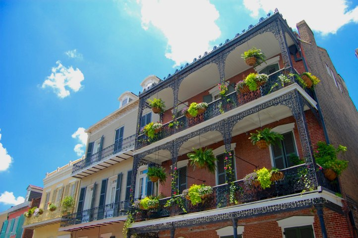 LOUISIANA: New Orleans with Teens or Tweens | TheWanderingHousewife.com
