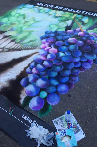 SAN DIEGO: Little Italy Festa | TheWanderingHousewife.com