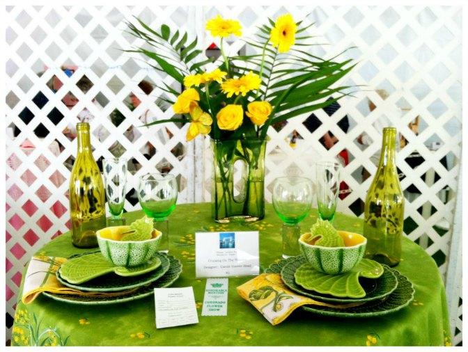 SAN DIEGO: Coronado Flower Show | TheWanderingHousewife.com
