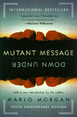 BOOK REVIEW: Mutant Message Down Under | TheWanderingHousewife.com