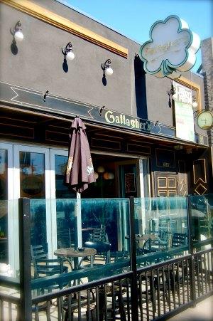 Best Irish Pubs in San Diego | TheWanderingHousewife.com