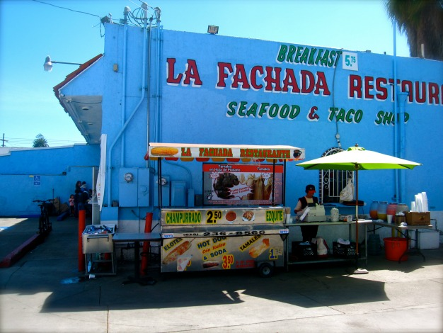 Best Fish Tacos in San Diego | TheWanderingHousewife.com