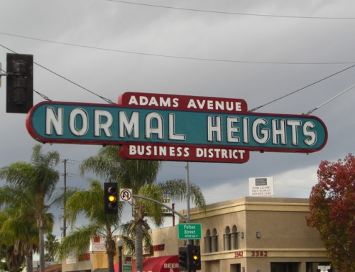 SAN DIEGO: Adams Avenue Restaurants Crawl