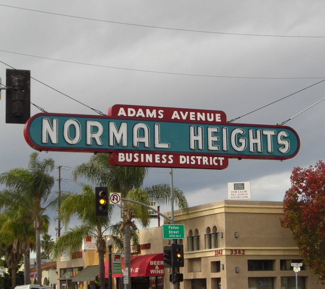 SAN DIEGO: Adams Avenue Restaurants Crawl | by TheWanderingHousewife.com