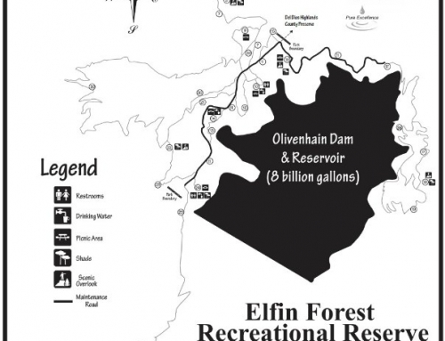 SAN DIEGO HIKES: Elfin Forest Reserve