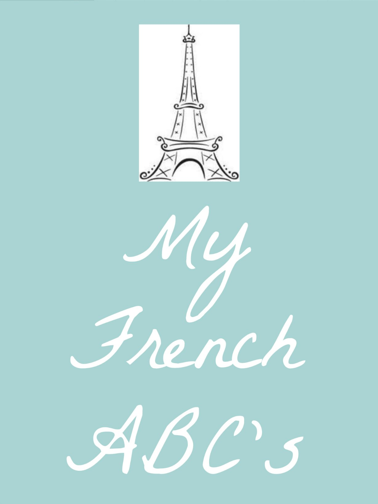 ABC Tips on Visiting FRANCE | TheWanderingHousewife.com