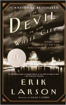 The Devil in the White City Review | TheWanderingHousewife.com