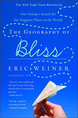 The Geography of Bliss Review | by TheWanderingHousewife.com