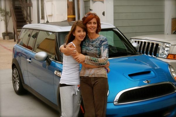 The Retro Advice Adventure: A Mother Daughter Road Trip | TheWanderingHousewife.com