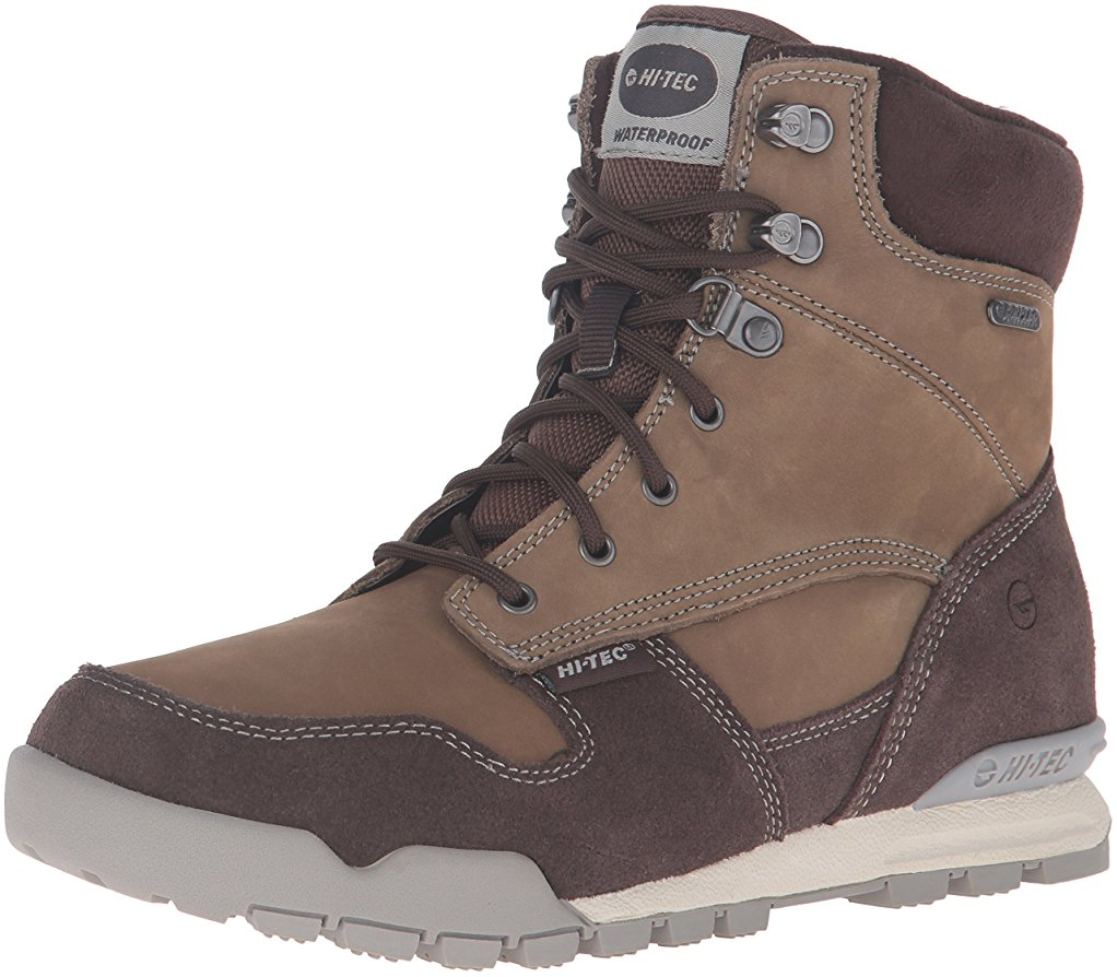 COOL TRAVEL STUFF: HiTec Women's Hiking Boots | TheWanderingHousewife.com