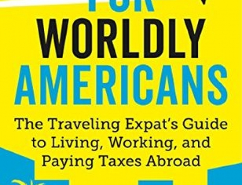 BOOK REVIEW: U.S. Taxes for Worldly Americans