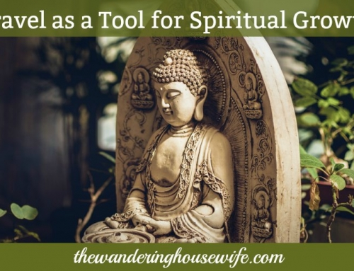 Fostering Spiritual Growth when Traveling